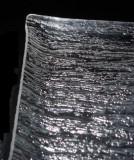 Tava acryl, model Glace, 20x40 cm