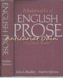 Cumpara ieftin Masterworks Of English Prose - John L. Bradley, Martin Stevens