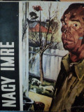 EXPOZITIE RETROSPECTIVA, NAGY IMRE, BUC.1973