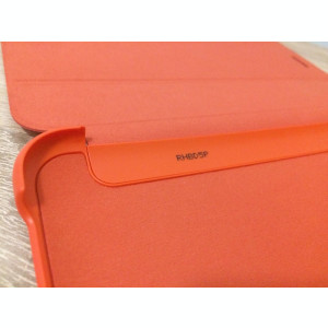 Husa tableta Samsung Galaxy Tab 2 , rosu