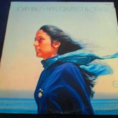 Joan Baez - Hits / Greatest & Others _ vinyl,LP _ Vanguard ( 1973, SUA )