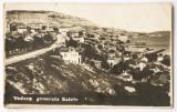 Carte postala interbelica Balcic - circulata, Fotografie