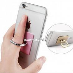 iRing Suport Telefon, Tableta, Smartphone, tip Inel Deget