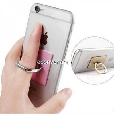 iRing Suport Telefon, Tableta, Smartphone, tip Inel Deget foto