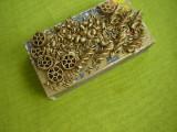 Cutie de chibrituri, piesa de colectie
