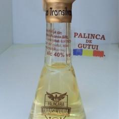 Palinca de gutui alc. 40% vol. 40 ml Palincaria Transilvania