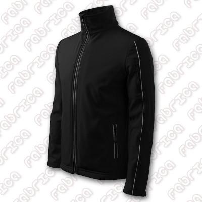 Jachetă Softshell foto