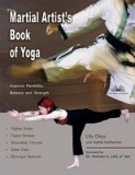 The Martial Artist's Book of Yoga
