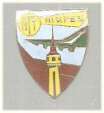 Insigna BTT Mures