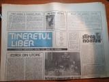 "ziarul tineretul liber 23 ianuarie 1990-art. "" iesirea din utopie """