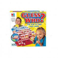 Joc de Societate Guess Who