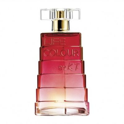Parfum Femei - Avon Life Colour - 50 ml - Avon - NOU, Sigilat foto