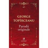 Parodii originale, George Topirceanu