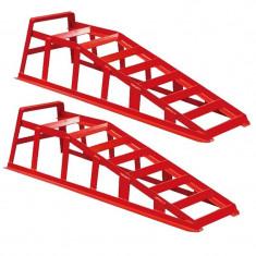 Set 2 rampe pentru autovehicule 3 tone