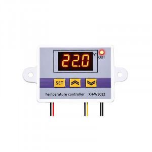 Modul Controller de Temperatură W3012 (24 V)