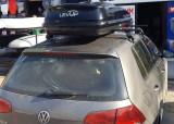 Bare transversale portbagaj VOLKSWAGEN Golf Jetta Passat Polo Amarok Caddy Up