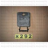 Cumpara ieftin Carena capac rezervor Suzuki Burgman 125 150cc 2002 - 2006