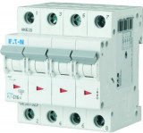 Intrerupator Automat 63A 4P C 10Ka, Eaton