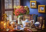 Puzzle Castorland - Tea Time 500 piese (53070)