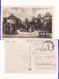 Slatina - Parcul