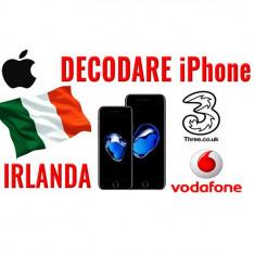 Decodare iPhone 7 iPhone 7 Plus – Vodafone Irlanda