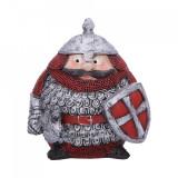 Statueta cavaler medieval Sir Round 9 cm