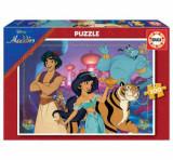 Puzzle Aladin, 100 piese, Educa