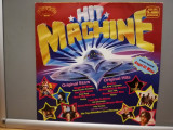 Hit Machine – Selectii (1975/Arcade/RFG) - VINIL/