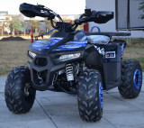 Atv Kinder Nitro 125 Hawk Sport Edition RS7, Yamaha