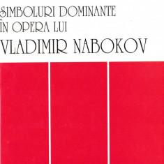 Simboluri dominante în opera lui Vladimir Nabokov