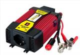 INVERTOR BOTTARI 12V 220V 600W + 1 USB 1A