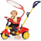 Tricicleta primara 4in1, Little Tikes