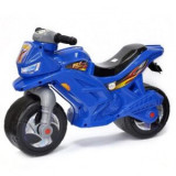 Motocicleta premergator Malipen