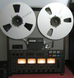 Magnetofon TEAC A-3440, 2 viteze 19,5 si 39, 3 capete/3 motoare, stare excel.