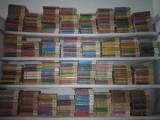 Colectie 680 carti / numere Biblioteca pentru toti (BPT) / Editura Minerva