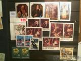 ROMANIA  1970  ,  timbre  deparaiate , MNH, Nestampilat