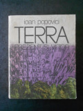 IOAN POPOVICI - TERRA. PREZENT SI VIITOR (1978, editie cartonata)