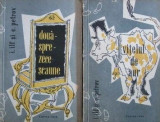 Douasprezece scaune. Vitelul de aur (2 volume) - Ilf si Petrov