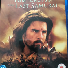 The Last Samurai (BluRay)