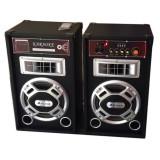 Boxe profesionale Ailiang, USB, suport SD card, bluetooth, telecomanda