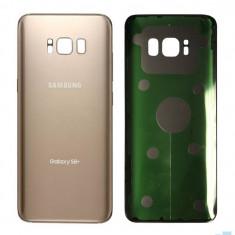 Capac Baterie Samsung Galaxy s8 Plus G955F Gold