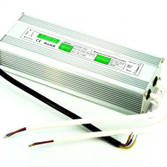Invertor 220V-12V 120W 10A Waterproof ManiaCars