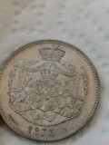 2 lei 1873 exceptionala
