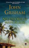 Cumpara ieftin Negustorul de manuscrise, John Grisham