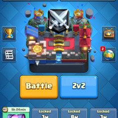 Cont clash royale ch2