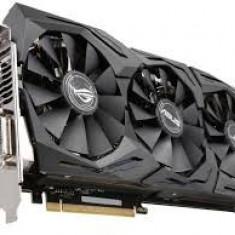 Placa video ASUS GeForce GTX 1070  STRIX GAMING A8G 8GB GDDR5 256-bit, PCI Express, 8 GB, nVidia
