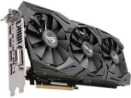 Placa video ASUS GeForce GTX 1070  STRIX GAMING A8G 8GB GDDR5 256-bit foto