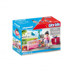 Playmobil City Life - Accesorii moderne
