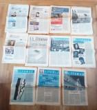 Colectie Revista 22 Literar - 22 Cultural - Bucurestiul Cultural, 1998-2008