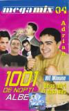 Casetă audio 1001 De Nopți... Albe, Casete audio